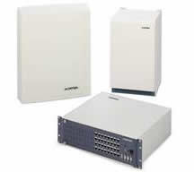 Aastra BusinessPhone 250 PBX/PABX