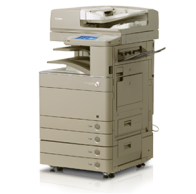 Photocopier Rental - Refurbished Canon IR C5030i Multifunction Printer