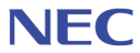 NEC PABX Switchboard System Logo