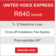 United Voice Express